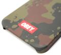 OBEY QUALITY DISSENT カモ i phone ケース 5, 4S/4