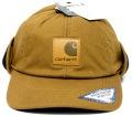 カーハート WORK FLEX EAR CAP 4色展開