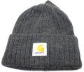 カーハート Iconic ニット CAP 5色展開