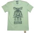 BigFoot Tシャツ BURRN!