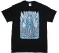 BigFoot Tシャツ 01 ブラック