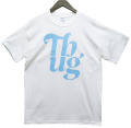 "OG KOLLECTIVE ""Thug"" Teeシャツ 2色展開"