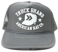 TRUCK BRAND メッシュキャップ HAT CO.