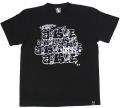ART SIDE  Casperデザイン''フロッキー'' Tシャツ 4色展開