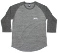 ART SIDE 3/4ラグラン Tシャツ