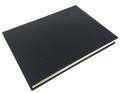 BlackBook A4 (29.7×21cm)156ページ