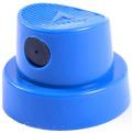 Soft Blue Cap
