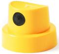 Super Fat  Yellow Cap