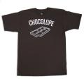 UPG  CHOCOLOPE メディカルマリファナ Tシャツ