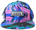 Chuck originals ''PALM LIFE'スナップバックCAP