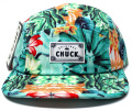Chuck originals ''Chandler''5パネルCAP