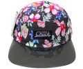 Chuck originals ''QUILLS CLEAR  ''5パネルCAP