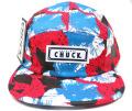 Chuck originals ''HI ''5パネルCAP