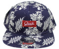 Chuck originals ''FLOWER'' スナップバックCAP