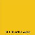FLAME 110 melon yellow