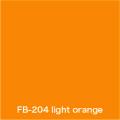 FLAME 204 light orange