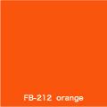 FLAME 212 orange