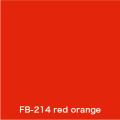 FLAME 214 red orange