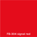 FLAME 304 signal red