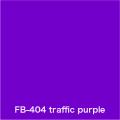 FLAME 404 traffic purple