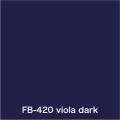 FLAME 420 viola dark