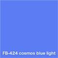 FLAME 424 cosmos blue light