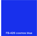 FLAME 426 cosmos blue