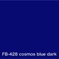 FLAME 428 cosmos blue dark