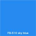 FLAME 510 sky blue