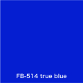 FLAME 514 true blue