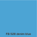 FLAME 528 denim blue