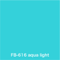 FLAME 616 aqua light