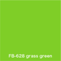 FLAME 628 grass green
