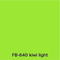 FLAME 640 kiwi light