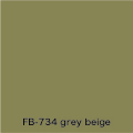 FLAME 734 grey beige