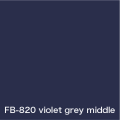 FLAME 820 violet grey middle