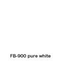 FLAME 900 pure white