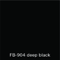 FLAME 904 deep black