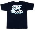 UPG MQデザイン MAIL BOX Tシャツ