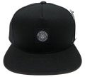 OBEY DOWNTOWN スナップバック CAP ブラック