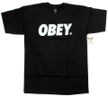 SALE!! OBEY  ''FONT'' Tシャツ 6色展開