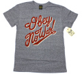 OBEY  ''No War'' Tシャツ3色展開
