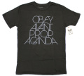 OBEY  ''Avant Propaganda'' Tシャツ