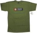 OBEY  ''90's Star gear'' Tシャツ