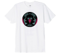 OBEY  ''I SEE STATIC'' プレミアム Tシャツ
