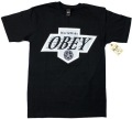 OBEY  ''THE GREAT ONE'' Tシャツ
