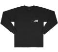 ONLY NY ''Amsterdam'' LSTシャツ ブラック