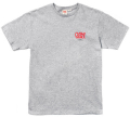ONLY NY ''OnlyNY x Vans Marshes'' Tシャツ ヘザーグレー