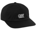 ONLY NY ''OnlyNY x Vans Polo Hat'' 6パネルキャップ ブラック