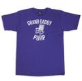 UPG GRAND DADDY PURP  メディカルマリファナ Tシャツ